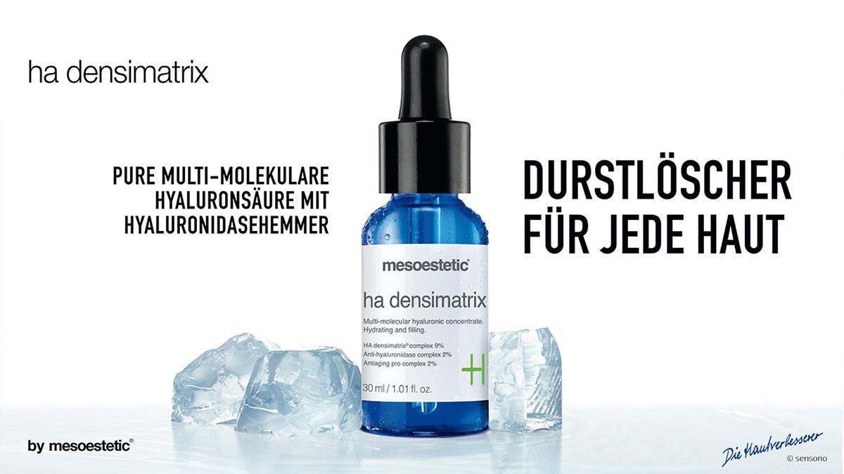 kosmetikprodukt ha densimatrix serum